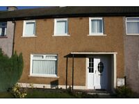 Eskdale Terrace, Bonnyrigg - Unfurnished 3 Bedroomed Semi Detached House