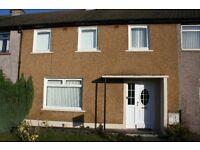 Eskdale Terrace, Bonnyrigg - Unfurnished 3 Bedroomed Semi Detached House