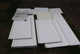 Various radiators