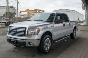 2010 Ford F-150 XTR Leather