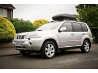 Price reduced! Great spec + roof bars & box