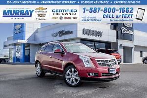 2010 Cadillac SRX **Low Mileage! Heated Seat! And Much More!**
