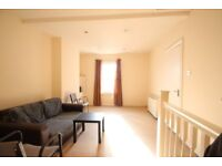 A 2 bedroom recently renovated apartment