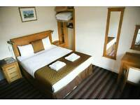 Double Rooms available, London Bridge, fully furnished.