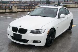 2010 BMW 335i Coquitlam 604-298-6161