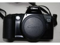 Canon EOS 500 Film Camera