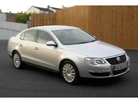 VOLKSWAGEN PASSAT 2.0 TDI CR 140 HIGHLINE 2008 (FULL) SERVICE HISTORY) EXCELLENT CONDITION