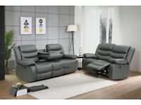😍🚛BRAND NEW PREMIUM AND LUXURY RECLINER SOFA CASH ON DELIVERY❤