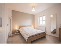 John Lewis Double Bed Frame