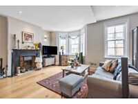 *TWO BED FLAT* A charismatic split level two double bedroom property on Sedlescombe Road in Fulham.