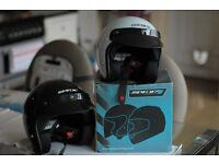 Spada Open Face helmets