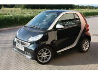 SMART FORTWO PASSION **QUICK SALE NEEDED**