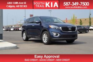 2017 Kia Sorento LX bluetooth heated seats alloy wheels All Whee