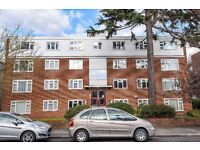 SPACIOUS TWO BED FLAT ON CULMINGTON ROAD WITH COMMUNAL GARDENS & GARAGE £1425 PCM