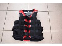 Crewsaver life jacket small