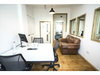 Workspace C01  Private Office to Rent   Creative Space   Studio LET   Commercial Property   Bow Road