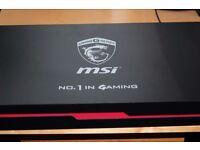 "Gaming laptop MSI GS60 2QE GTX 970M !!! Intel i7 5700HQ, 8GB DDR, 128GB+1TB 15.6"" FHD"