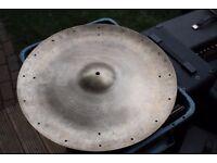 "5-Star Super Zyn 20"" China cymbal - Vintage - '60s"
