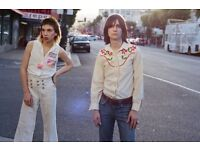 The Lemon Twigs x 2 **SOLD OUT** Tuesday 28th March @ Gorilla