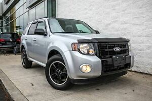 2012 Ford Escape XLT Groupe Sport - * 61$ / SEM *