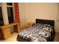 Three Fully Furnished Double Rooms Available To Rent