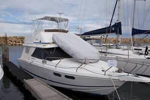 leeder 28ft powerboat Hamilton Hill Cockburn Area Preview