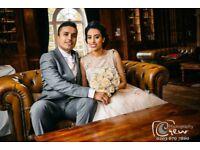 WEDDING | CORPORATE EVENT|BAPTISM|Photography Videography|Shoreditch|Photographer Videographer Asian