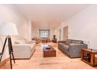 *SHORT LET* Fantastic 4 bed family house with private garden. Dorset Road, Wimbledon SW19