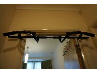 Pull-Up Training Bar