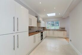 A stunning five bedroom house, located on a popular road in Bounds Green, N11