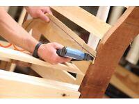 Woodworker Joiner Carpenter Framer & Upholsterer Required in Stoke on Trent