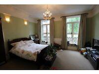 Huge Double Room 8 mins Clapham Junction Station