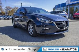 2014 Mazda MAZDA3 GX-SKY|PUSH START|BLUETOOTH|A/C|KEYLESS