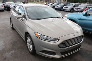 2015 Ford Fusion SE ACCIDENT FREE