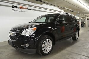 2011 Chevrolet Equinox 2LT, SUNROOF, POWER GROUP,