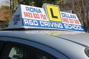 R&D Driving School Northmead Parramatta Area Preview