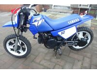 YAMAHA PW 50 VERY CLEAN GREAT XMAS GIFT