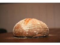 Artisan Baker / Pastry Cook