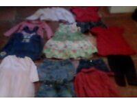 12-18 mths girls Next bundle