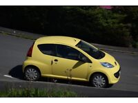 excellent little car - reliable and cheap to run - great on urban and rural roads.