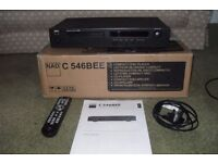 NAD C 546BEE CD Player - Mint