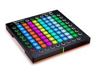 LaunchPad Pro Novation