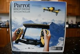 Parrot Beeop Drone with Sky Controller