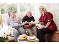 Carers Wanted in Essex