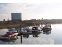 Littlehampton Marina Security Guard Vacancy - Nights - Immediate Start