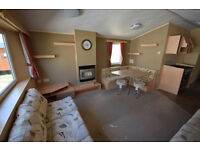 Caravan For Sale-Southerness, Dumfires, Scotland-2 Bedrooms-Site Fees From £1,118 - Near cumbria