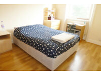 *! LARGE AND BRIGHT 2 BED FLAT, CHICHELE ROAD, CRICKLEWOOD, NW2 !*
