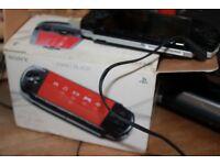 Sony PSP-3003 Piano Black Handheld System