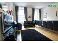 Holiday Let Central Apartment Sleeps 16 (suitable for Edinburgh Festival, Rugby, Year Round)