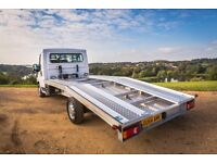 URGENT CAR RECOVERY TRANSPORTER TOWING SERVICE AUCTION DELIVERY JUMP START M25 M2 M26 M20 A21 A22